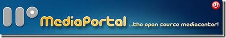 MediaPortal Logo